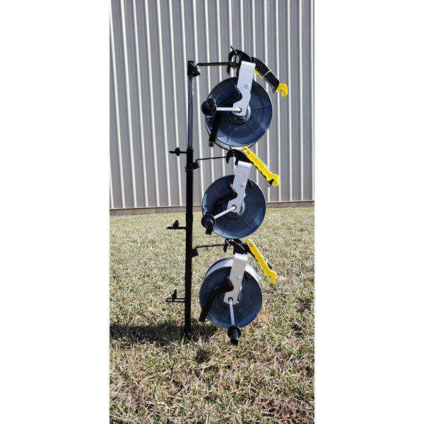 PWRPOST~ PowerPost Reel Stand & Multi-Function Post