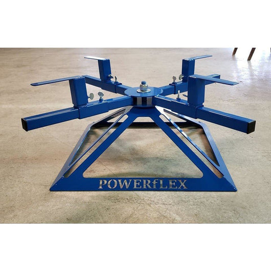 Premium Spinning Jenny Back Order Only Powerflex