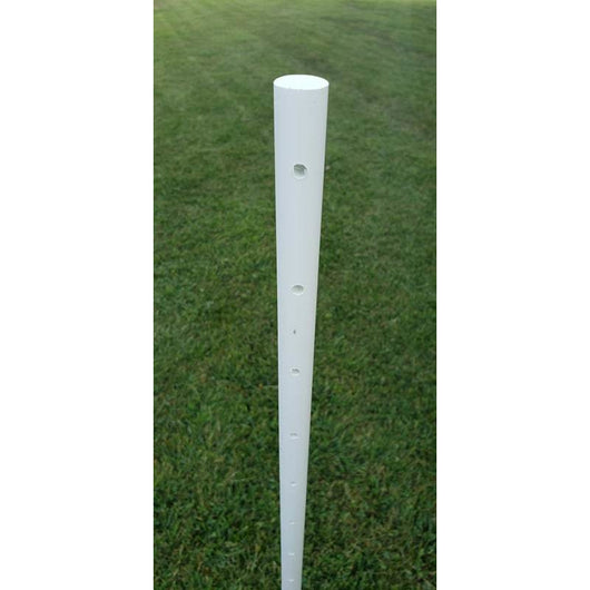 A22-D~ Sunguard Fiberglass Post, 11/16' x 60', Pointed & Drilled