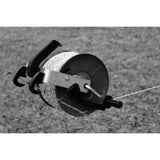 HTGR~ Hybrid Twin-Hook Geared Reel