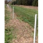 "G2 PolyPost - 2-3/8"" x 4.5' - Click to watch installation video"