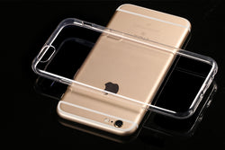Trasparent Clear Case Iphone