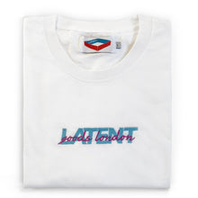 'London Goods' Tee - White