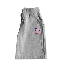 'Fieldview Sports' Shorts - Grey
