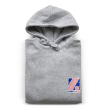 'Fieldview Sports' Hoodie - Grey