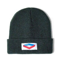 'White Label' Beanie