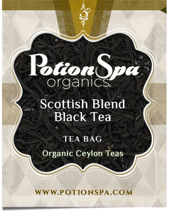 Ceylon Scottish Blend Black Tea