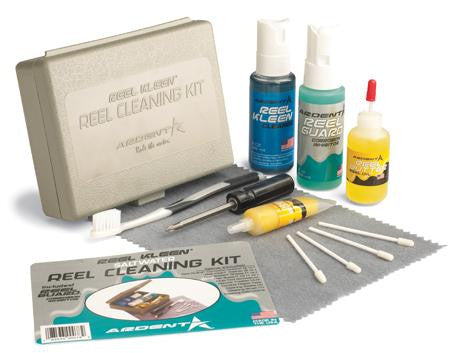 Ardent Reel Saltwater Kit