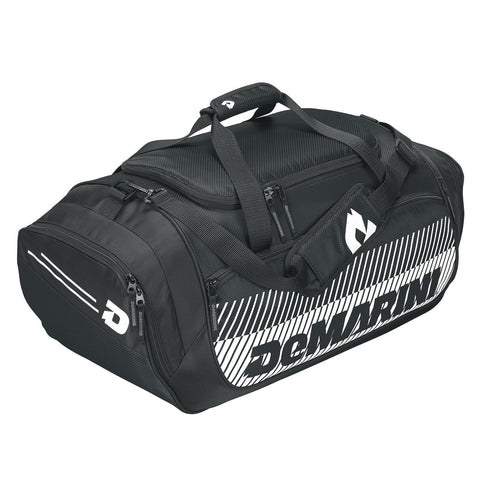 DeMarini Bullpen Duffle Bag-Black