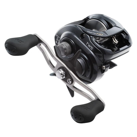 Daiwa Tatula Type -HD Baitcast Reel 6.3:1 Left Hand