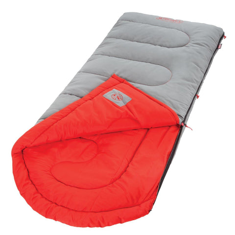 Coleman Dexter Point 50 Regular Contoured Sleeping Bag