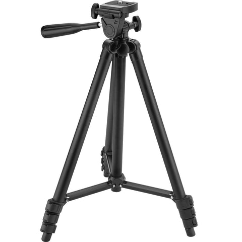 Barska Digital Tripod with Adjustable Tilt and Pan Controls