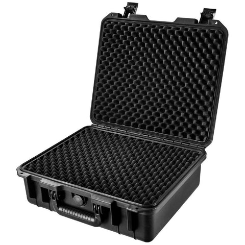 Barska Loaded Gear HD-300 Hard Case - Medium Black