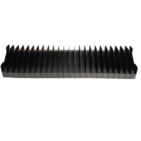 Benchmaster - Weapon Rack - Twenty Four Gun Pistol Rack