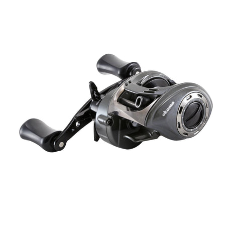 Okuma Calera Low Profile Baitcast Reel Left Hand 6.6:1