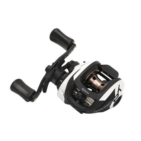 Quantum Accurist Baitcast Reel RH 6+1BB 6.3:1 12lb-120yds