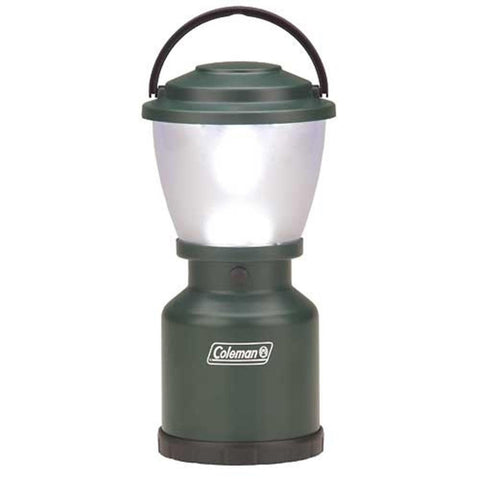 Coleman 4D LED Camp Lantern Green 2000024046