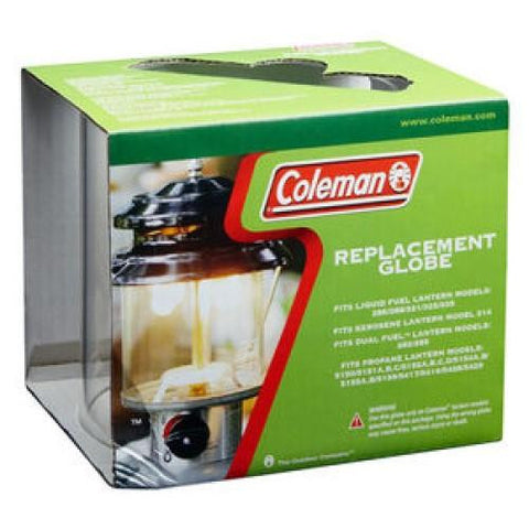Coleman Lantern Replacement Globe 2220 228 235 290 295,2600