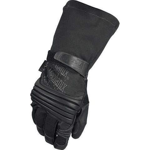 Azimuth, Tactical Combat Glove, Black, 2XL