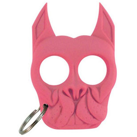 Brutus-Self Defense Key Chain, Pink