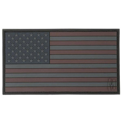 Maxpedition Large USA Flag Patch