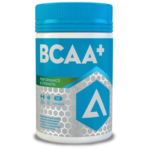 Adapt Nutrition BCAA+ 120Caps