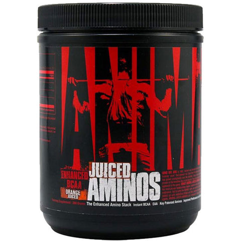 Animal Juiced Aminos 370g