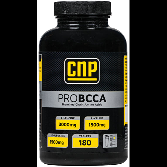 CNP Professional Pro BCAA 180 Caps
