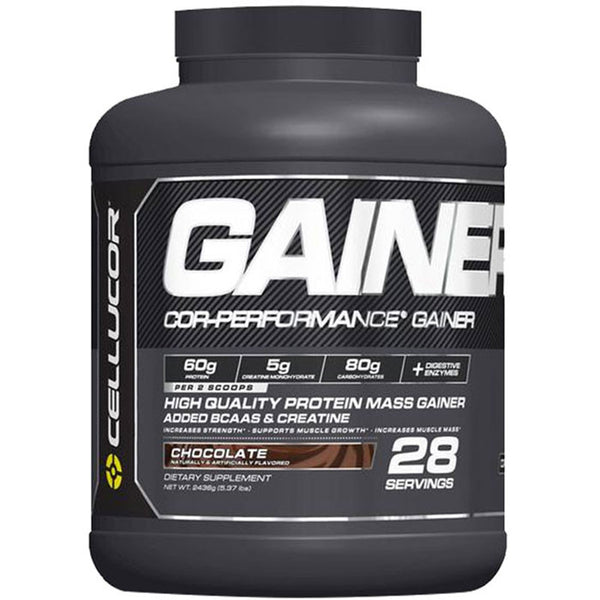 Cellucor Cor Performance Gainer 28 servings 2.4kg