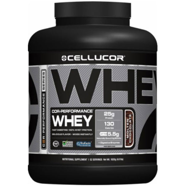 Cellucor Cor Performance Whey 1.8kg