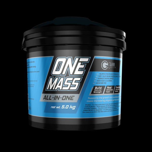 G4 Labs One Mass 5kg