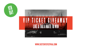Win tickets!!