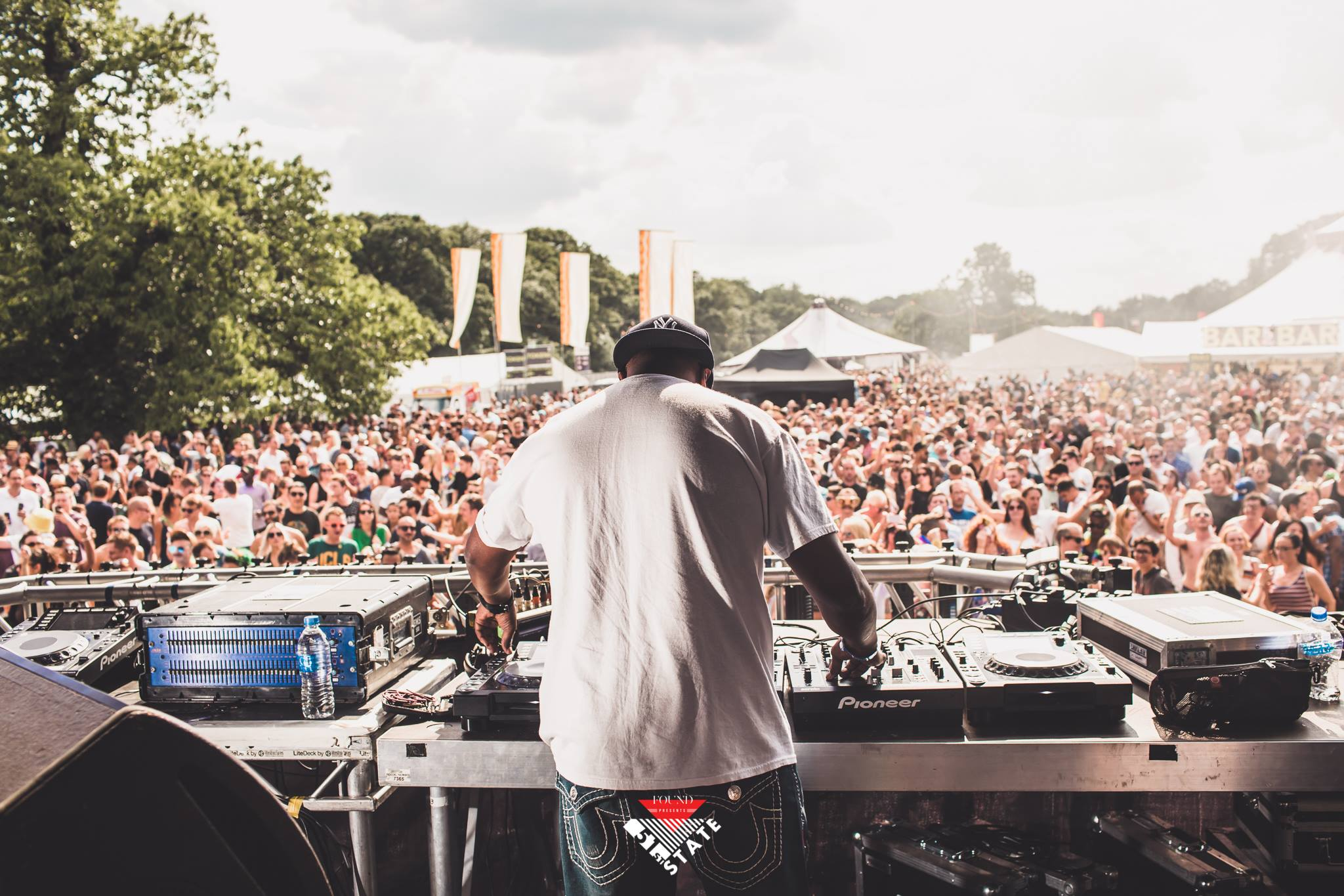 51st State Festival 2015 | Highlights 1