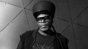 Mad respect to Jazzie B OBE, as Soul II Soul are honoured at Music Walk Of Fame in Camden