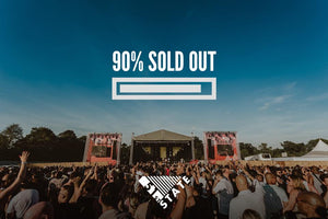 We are fast approaching a sell out!
