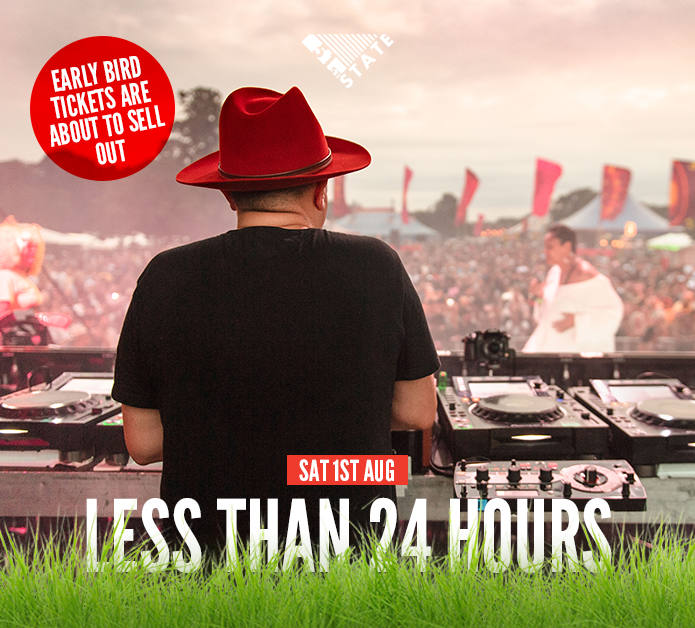Your last chance to get tickets for less than £30