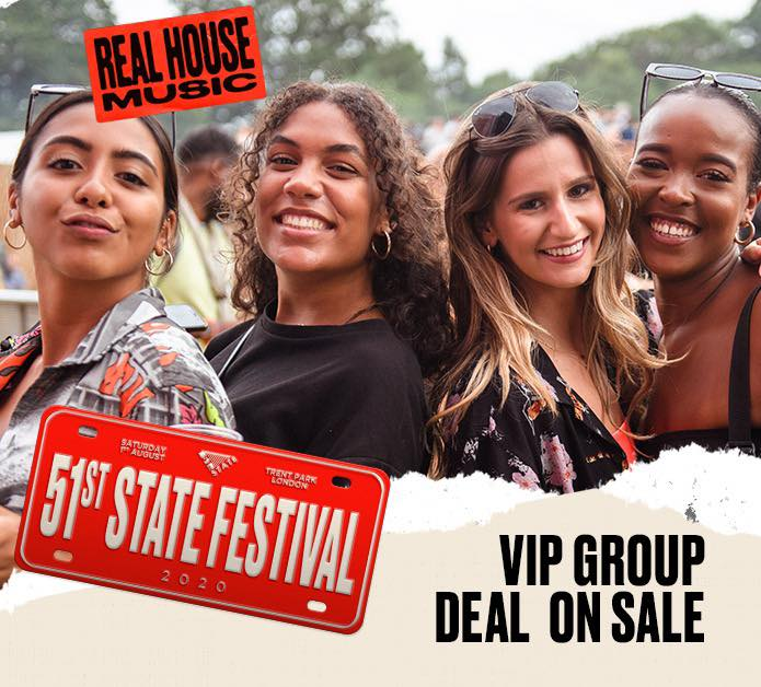VIP Group Deal 😉