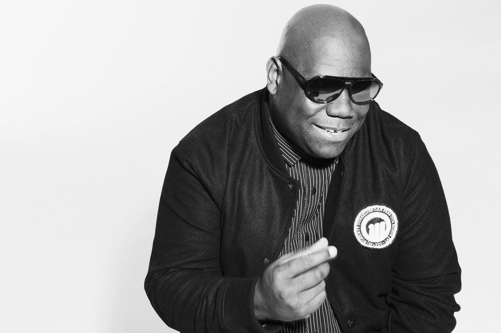 Carl Cox Announced As Secret Headliner For 51st State Festival Main Stage!