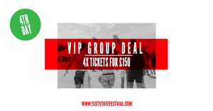 VIP GROUP DEAL