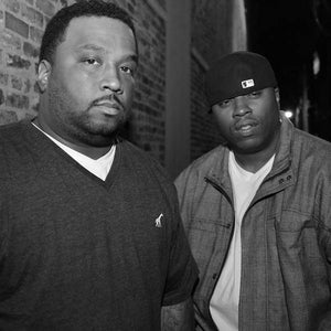House N' HD (Mike Dunn & Terry Hunter)