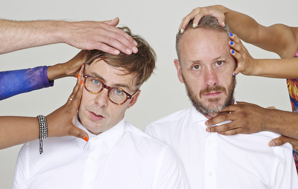 Red Alert: Basement Jaxx Locked In For 51st State