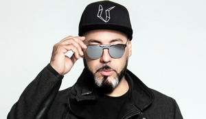Roger Sanchez joins the FOUND stage this year!!!!