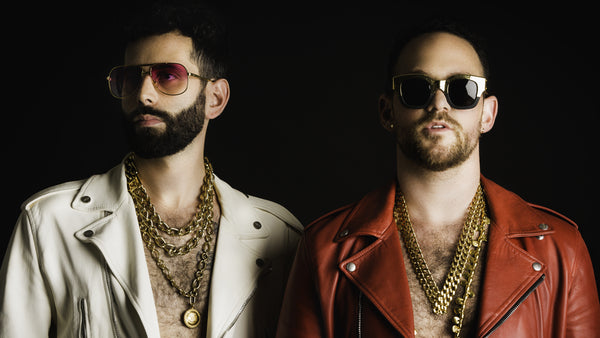 Soul Clap talk to 51st State Festival ahead of their debut!