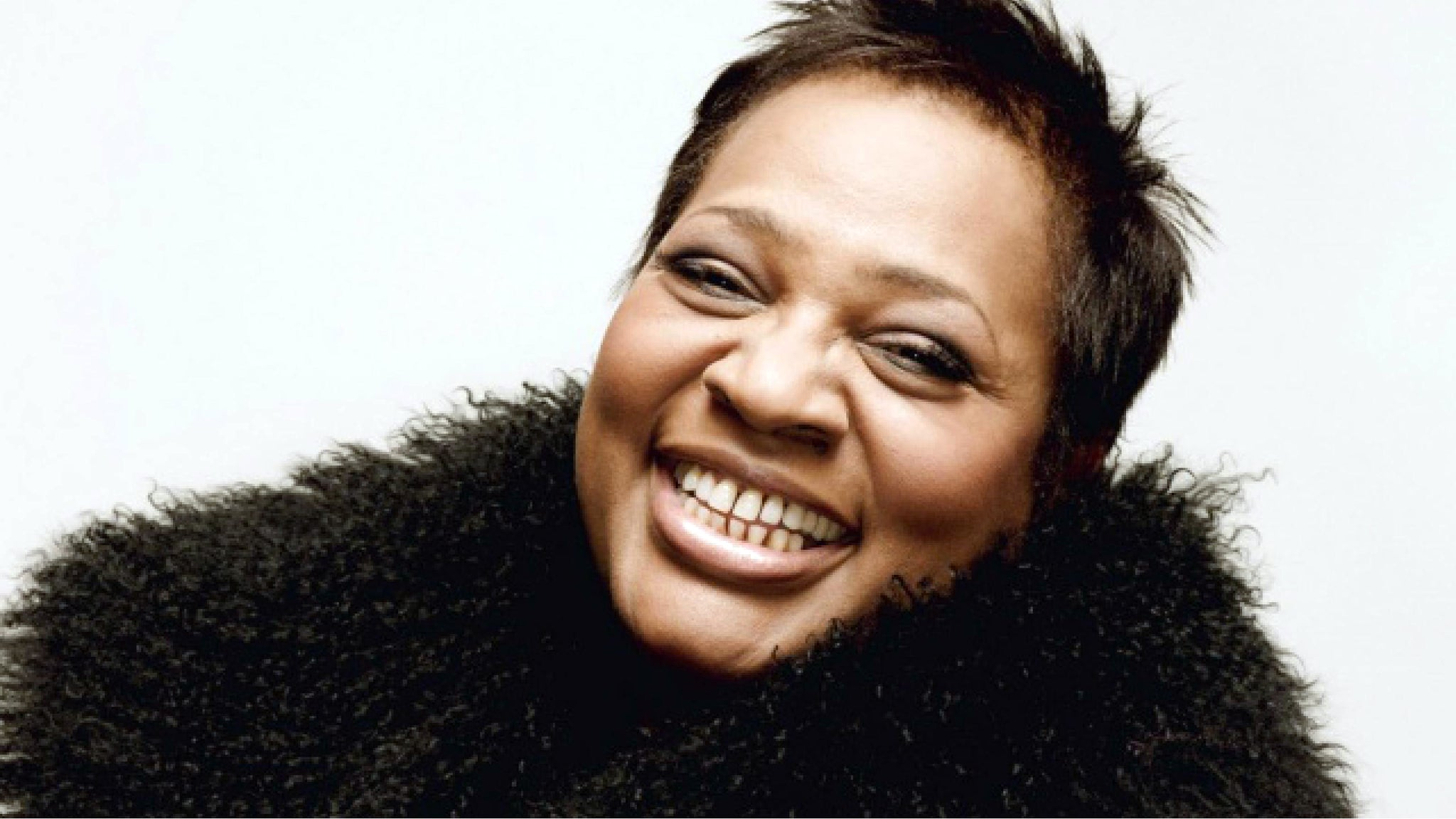 Pure magic from Jocelyn Brown 😍