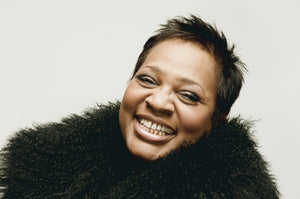 Jocelyn Brown announced for 51st State Festival 2017!