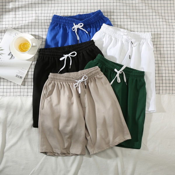 Simple Flex Shorts