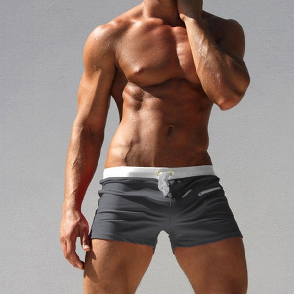 Athlete Swimshorts