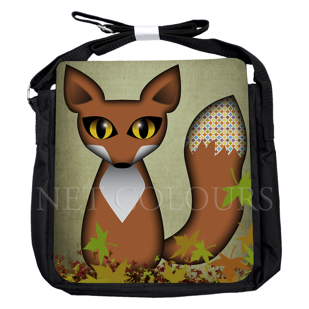 Small Fox Bag
