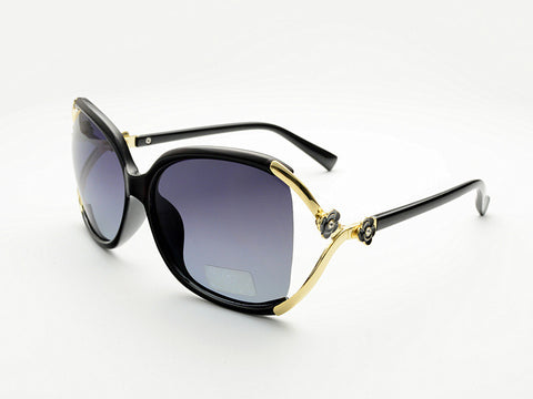 Women's High End Luxury Designer Sunglasses