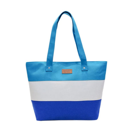 Casual Beach Shoulder Tote Bag